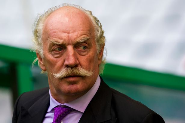 'The Job is Yours' - Dermot Desmond's Famous Call, Tierney Latest & Petty Gers